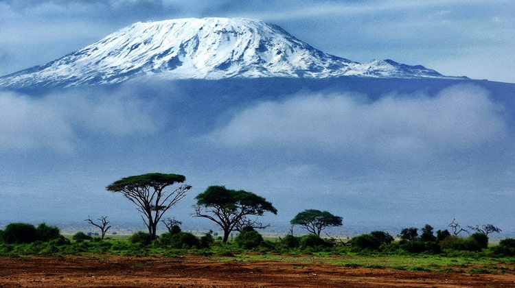 Nyika Discovery - Destinations - Kilimanjaro 1