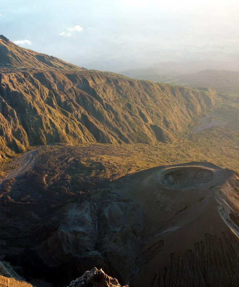 Nyika Discovery - Mount Meru climbing