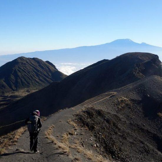 Nyika Discovery - 4 days - Mount Meru 2