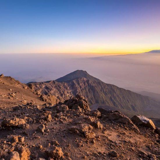 Nyika Discovery - 4 days - Mount Meru 3