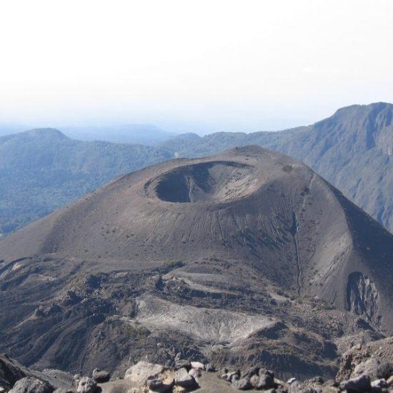Nyika Discovery - 4 days - Mount Meru 5