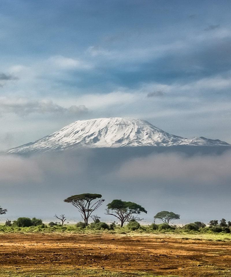 Nyika Discovery - 6 days Mount Kilimanjaro climb Machame route 01
