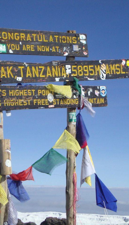 Nyika Discovery - 6 days Mount Kilimanjaro climb via Marangu route