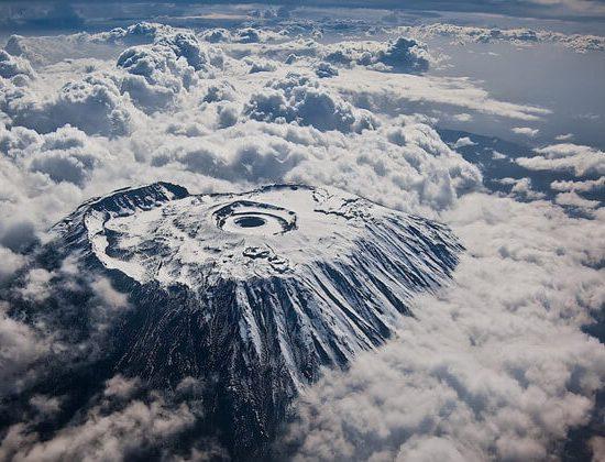 Nyika Discovery - Mount Kilimanjaro Machame route 8 days 02