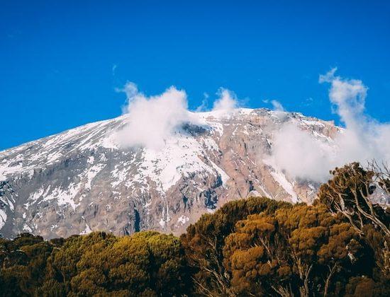 Nyika Discovery - Mount Kilimanjaro Machame route 8 days 04