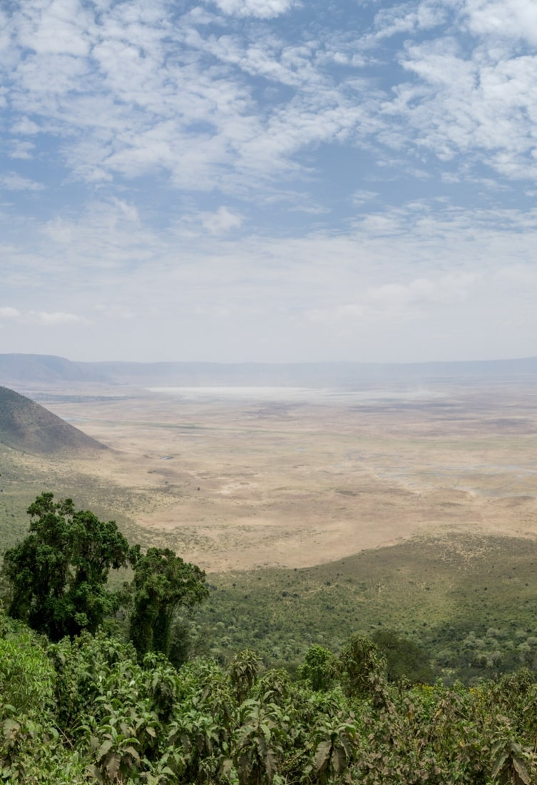 Nyika Discovery - Destinations - Ngorongoro conservation area 1