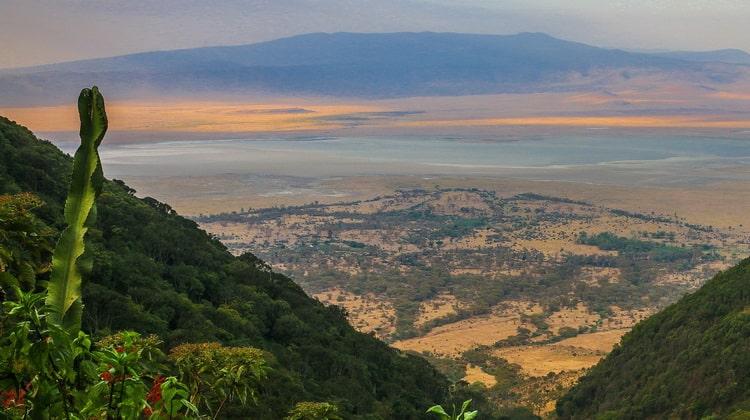 Nyika Discovery - Destinations - Ngorongoro conservation area 3