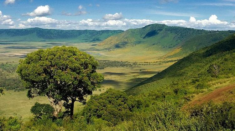 Nyika Discovery - Destinations - Ngorongoro conservation area 6