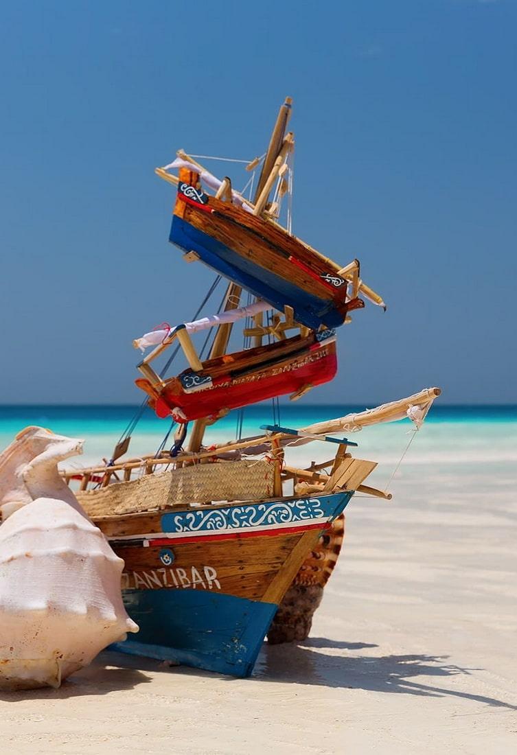 Nyika Discovery - Destinations - Zanzibar 1