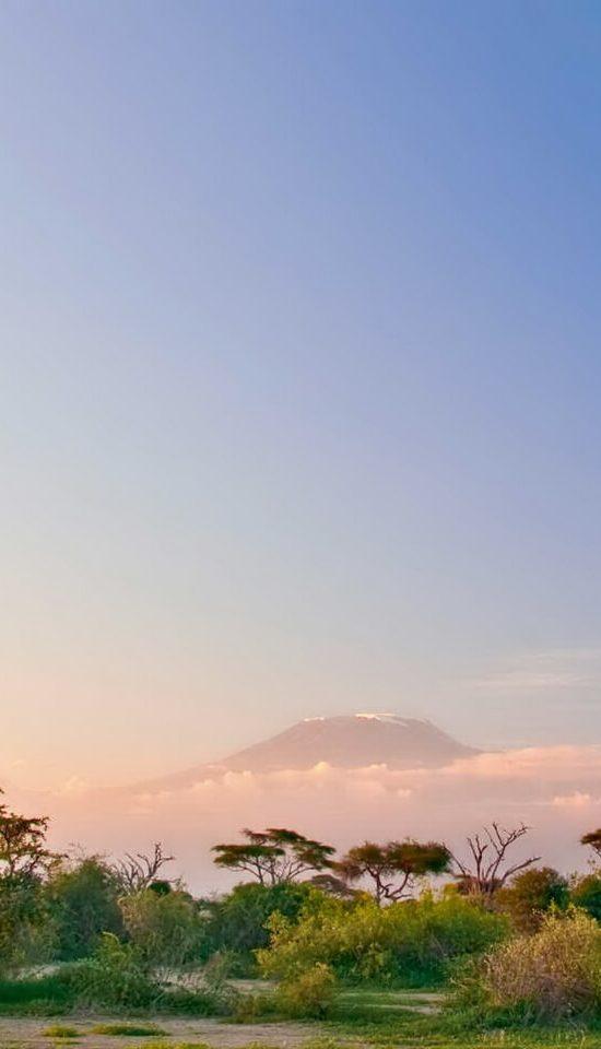 Nyika Discovery - Mount Kilimanjaro Lemosho route 9 days 1