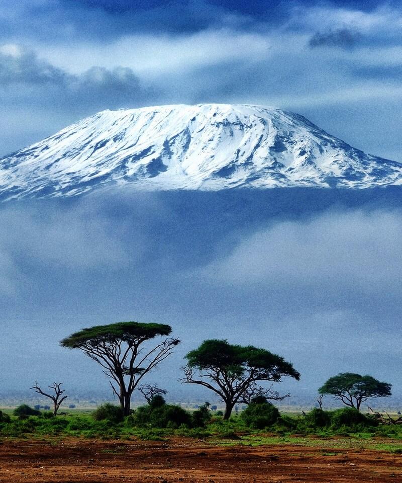 Nyika Discovery - Mount Kilimanjaro Machame route - 7 days