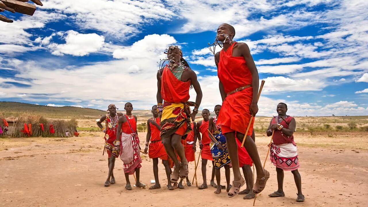 Nyika Discovery - Mto Wa Mbu cultural tour