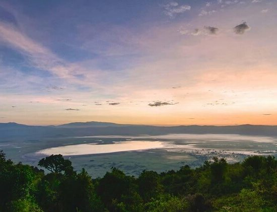 Nyika Discovery - Ngorongoro crater, Tarangire and Serengeti national park - 6 days luxury safari 03