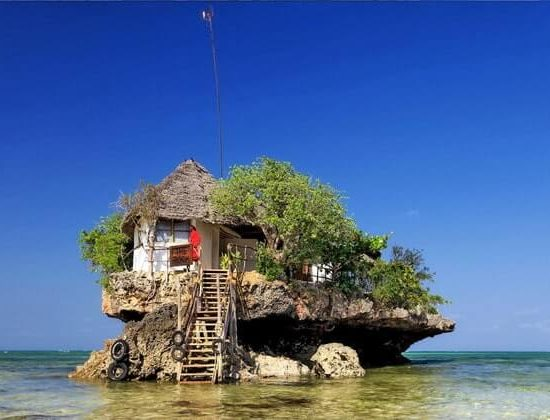 Nyika Discovery - Zanzibar beach vacation - 4 days 04