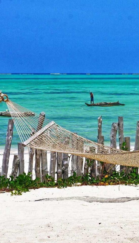 Nyika Discovery - Zanzibar beach vacation - 5 days