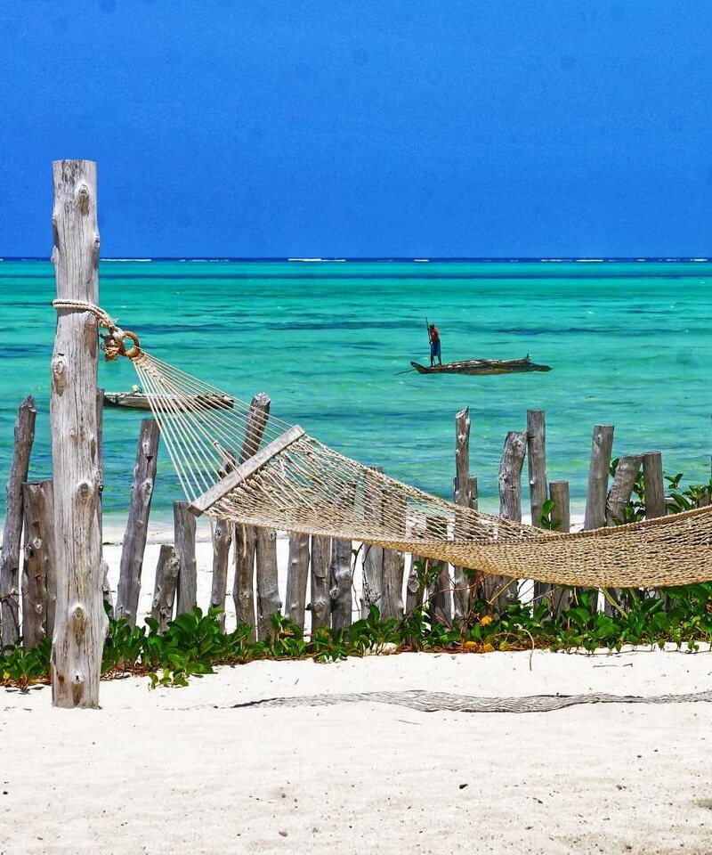 Nyika Discovery - Zanzibar beach vacation - 5 days