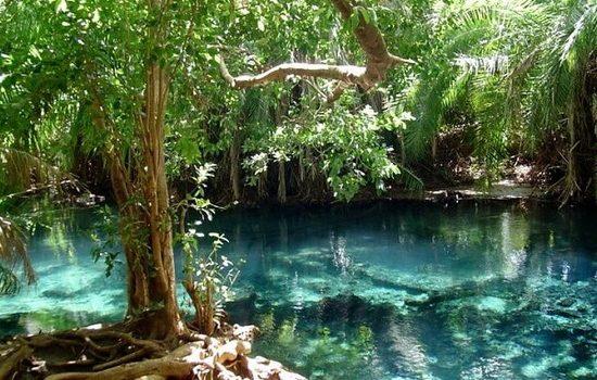 Nyika Discovery - Chemka hot spring trip