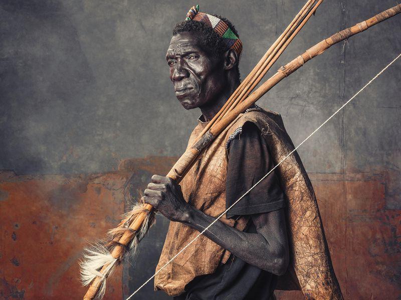 Nyika Discovery - History of Tanzania 02