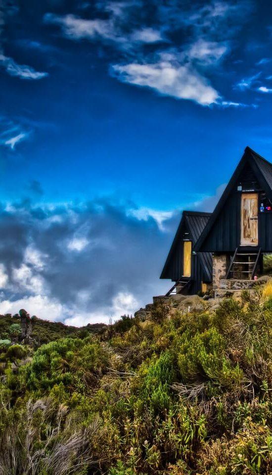 Nyika Discovery - Tour to Kilimanjaro, Marangu