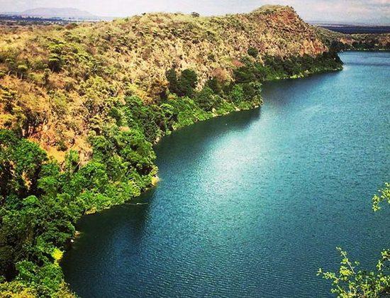 Nyika Discovery - Trip to Lake Chala