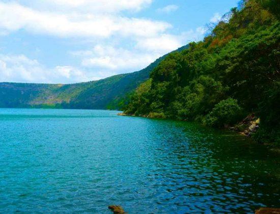 Nyika Discovery - Lake Chala