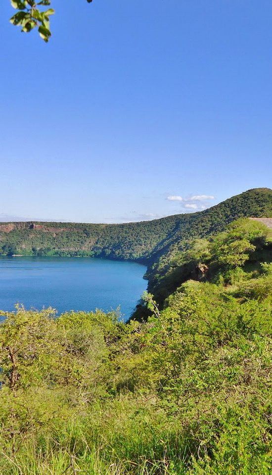 Nyika Discovery - Day trip to Lake Chala