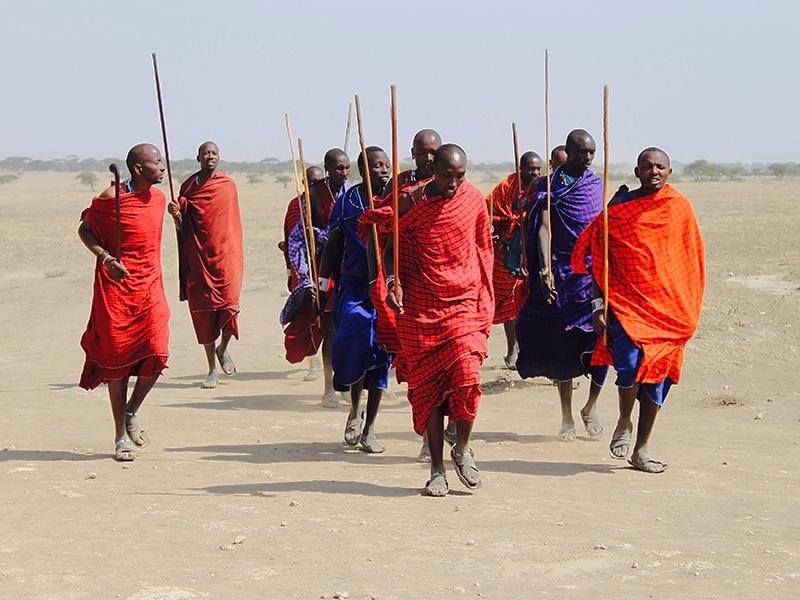 Nyika Discovery - Tanzanian people 01