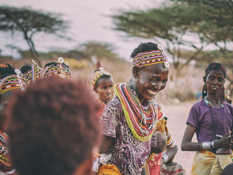 Nyika Discovery - Tanzanian people 02