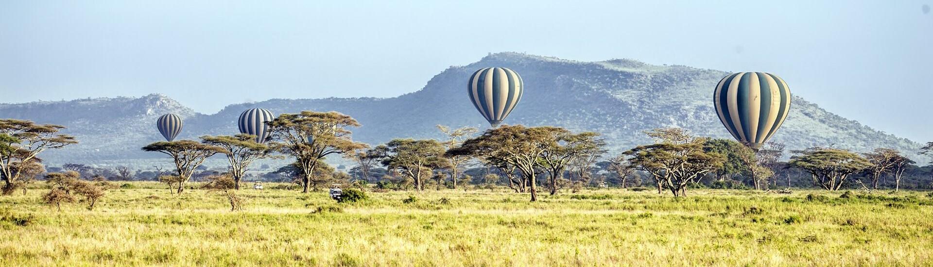 Nyika Discovery - Kilimanjaro climbing