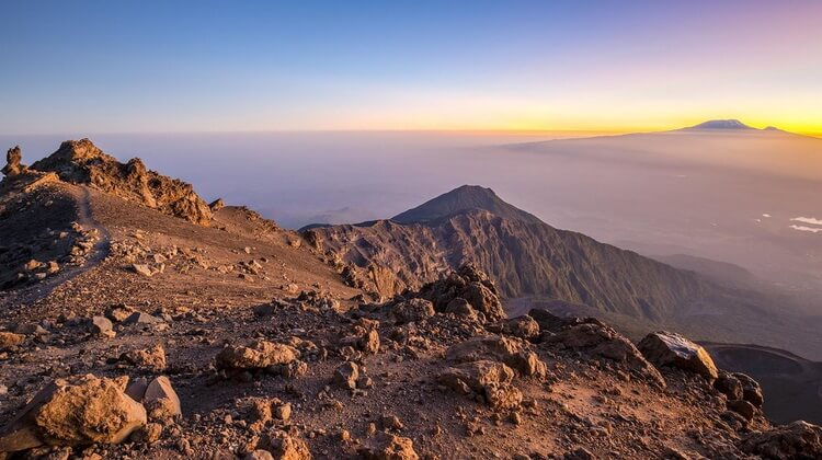 Nyika Discovery, Tanzania - Mt. Meru climbing and treks 03