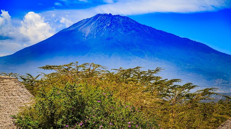 Nyika Discovery, Tanzania - Mt. Meru climbing and treks 05