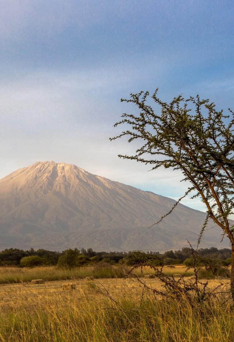 Nyika Discovery - Trekking destinations - Mount Meru