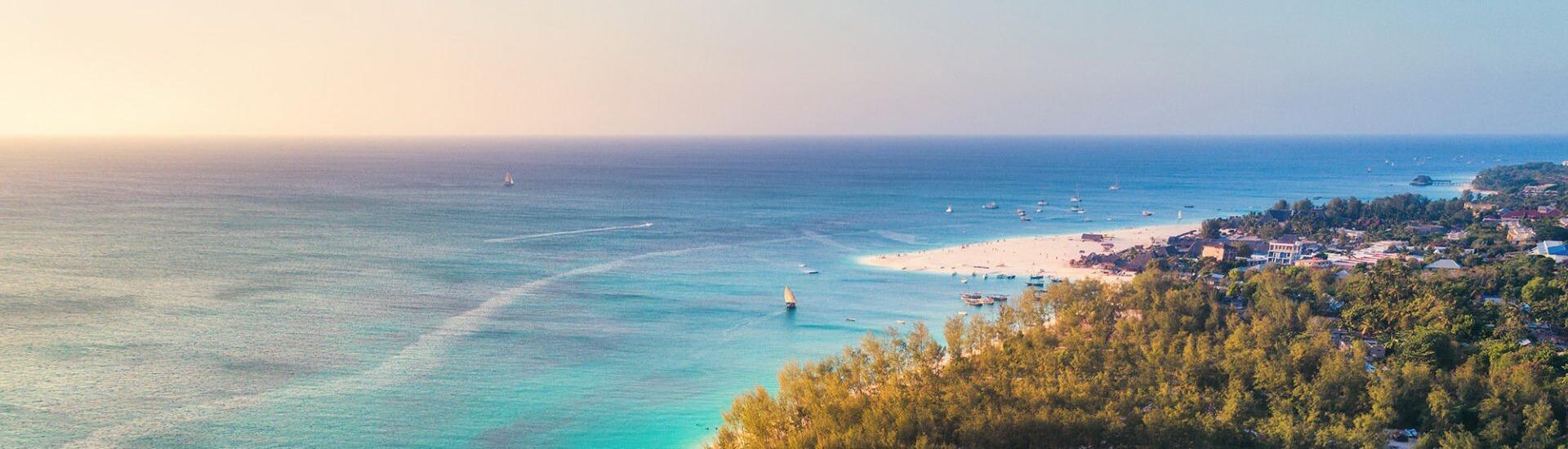 Nyika Discovery - Zanzibar island tours